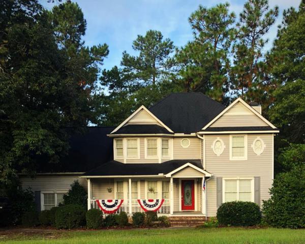 2323 Casaba Drive, AIKEN, SC 29803 (MLS #104830) :: Venus Morris Griffin | Meybohm Real Estate