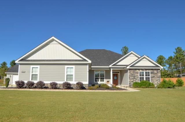 2088 Manchester St., BEECH ISLAND, SC 29842 (MLS #104838) :: Shannon Rollings Real Estate
