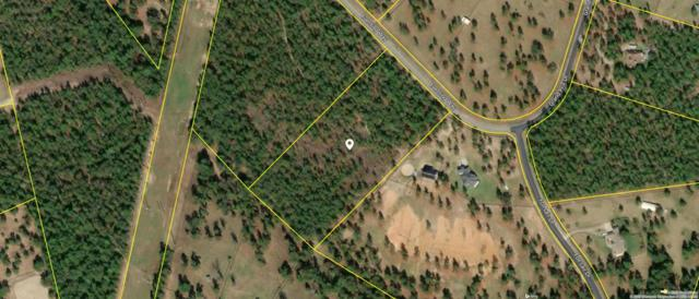 Lot 18 Eventing Way, BEECH ISLAND, SC 29842 (MLS #104840) :: Venus Morris Griffin | Meybohm Real Estate