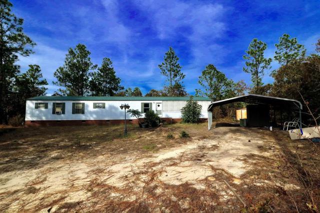 753 Centerwood Rd, WILLISTON, SC 29853 (MLS #104857) :: Shannon Rollings Real Estate