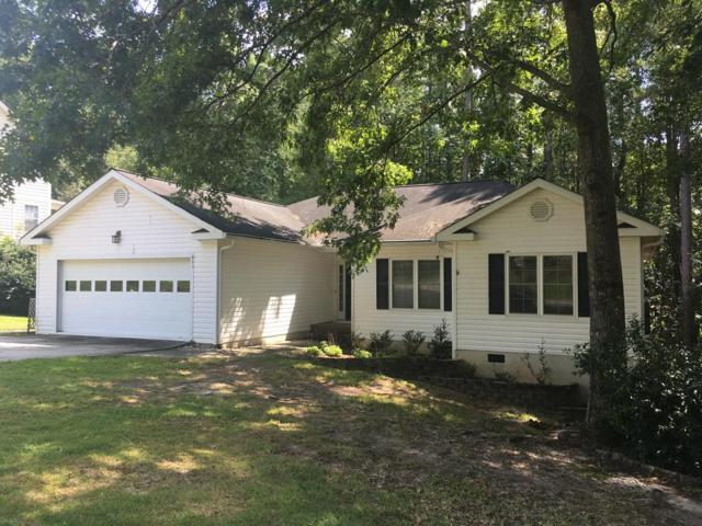873 Hickory Ridge Road, AIKEN, SC 29803 (MLS #104862) :: Shannon Rollings Real Estate
