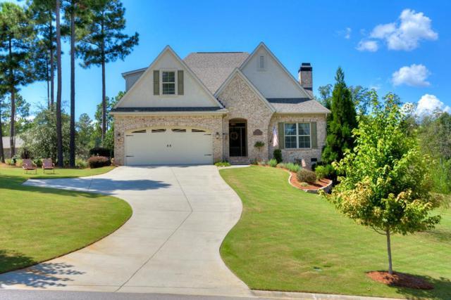 145 Rock Maple Court, AIKEN, SC 29803 (MLS #104870) :: Venus Morris Griffin | Meybohm Real Estate