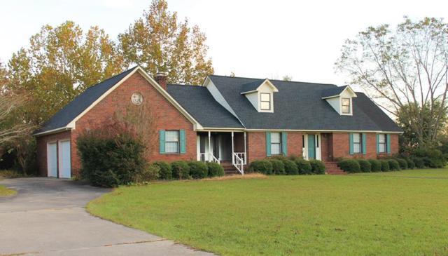6560 Hwy 39, WILLISTON, SC 29853 (MLS #104899) :: Shannon Rollings Real Estate