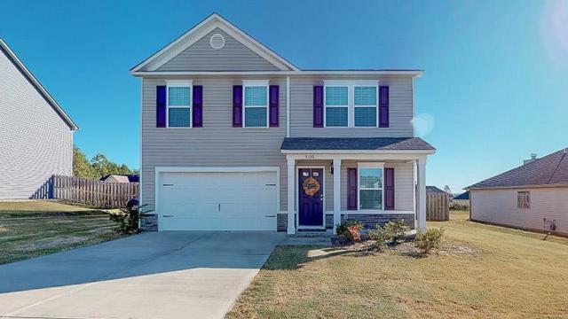3106 Kissing Creek Run, GRANITEVILLE, SC 29829 (MLS #104901) :: Shannon Rollings Real Estate