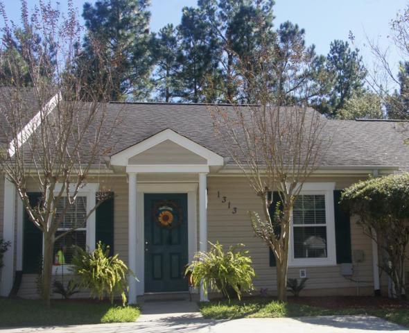 1313 Triple Tree, AIKEN, SC 29803 (MLS #104907) :: Shannon Rollings Real Estate