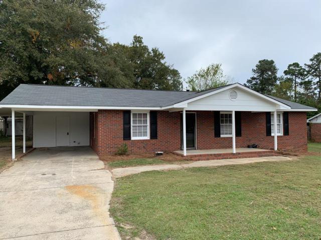503 E Pine Log Rd, AIKEN, SC 29803 (MLS #104930) :: Shannon Rollings Real Estate