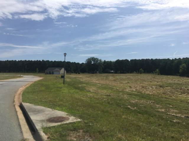 123 Orchard, EDGEFIELD, SC 29824 (MLS #104939) :: RE/MAX River Realty
