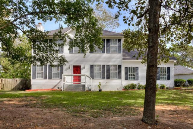 662 Hunts Grove Road, NORTH AUGUSTA, SC 29860 (MLS #104944) :: Shannon Rollings Real Estate