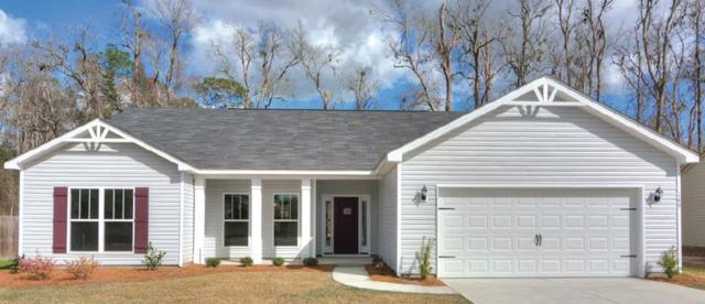 345 Orchard Circle, EDGEFIELD, SC 29824 (MLS #104966) :: Shannon Rollings Real Estate