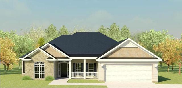 1069 Tralee Drive, BEECH ISLAND, SC 29842 (MLS #104972) :: Venus Morris Griffin | Meybohm Real Estate