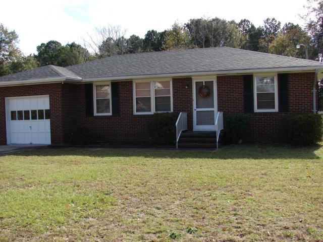 102 Crestwood Drive, AIKEN, SC 29803 (MLS #104986) :: Venus Morris Griffin | Meybohm Real Estate