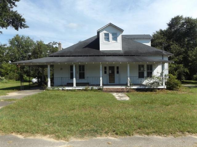 180 College Street, SPRINGFIELD, SC 29146 (MLS #104991) :: RE/MAX River Realty