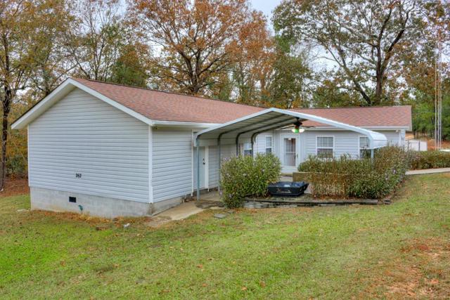 262 Desoto Drive, AIKEN, SC 29803 (MLS #104994) :: Venus Morris Griffin | Meybohm Real Estate