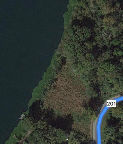 Lot 1 & 2 Gum Swamp Rd, JACKSON, SC 29831 (MLS #105007) :: Venus Morris Griffin | Meybohm Real Estate