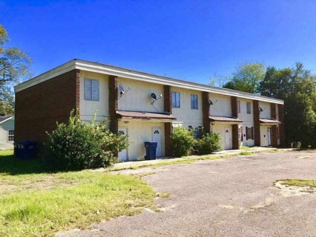 1051 Pine Street, BEECH ISLAND, SC 29842 (MLS #105029) :: Shannon Rollings Real Estate