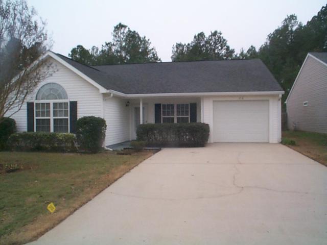 358 Beryl, AIKEN, SC 29803 (MLS #105037) :: Shannon Rollings Real Estate