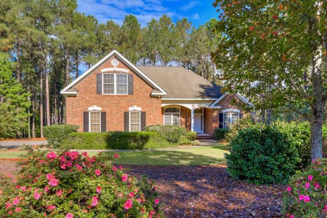 133 Windermere Way, AIKEN, SC 29803 (MLS #105042) :: Venus Morris Griffin | Meybohm Real Estate