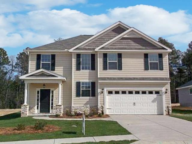 6034 Clifford Street, AUGUSTA, GA 30909 (MLS #105052) :: Shannon Rollings Real Estate