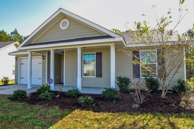 3152 St. Charles, AIKEN, SC 29801 (MLS #105070) :: Shannon Rollings Real Estate