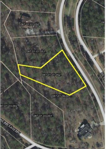 LOT 52 Bereau Drive, MCCORMICK, SC 29835 (MLS #105072) :: Shannon Rollings Real Estate