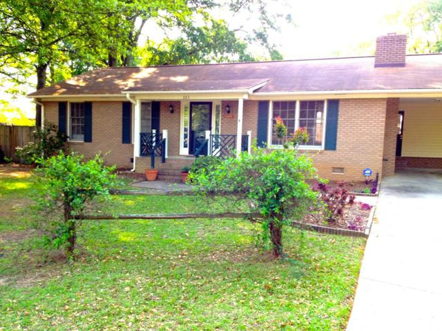 683 Henry Street, AIKEN, SC 29803 (MLS #105073) :: Shannon Rollings Real Estate