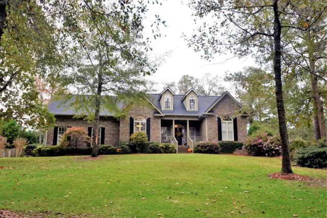5014 Eden Court, AIKEN, SC 29803 (MLS #105075) :: Shannon Rollings Real Estate