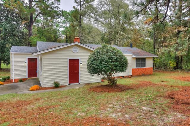 403 Old Whiskey Rd., NEW ELLENTON, SC 29809 (MLS #105076) :: Greg Oldham Homes