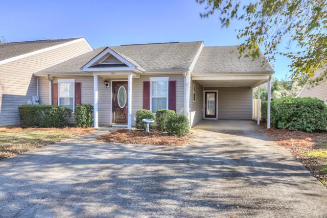 142 Stonington Lane, AIKEN, SC 29803 (MLS #105093) :: Shannon Rollings Real Estate