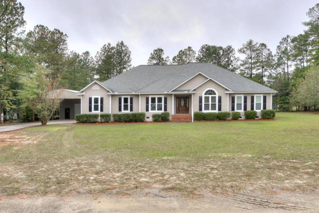 112 Kingston Ct., AIKEN, SC 29803 (MLS #105101) :: Shannon Rollings Real Estate