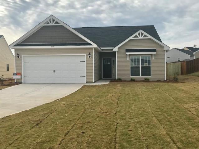 8149 Cozy Knoll, GRANITEVILLE, SC 29829 (MLS #105105) :: Greg Oldham Homes