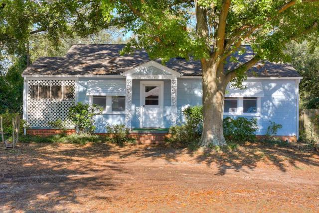 2529 Wagener Rd, AIKEN, SC 29801 (MLS #105110) :: Venus Morris Griffin | Meybohm Real Estate