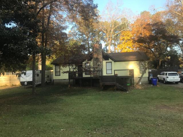 64 Converse Drive, AIKEN, SC 29803 (MLS #105112) :: Shannon Rollings Real Estate
