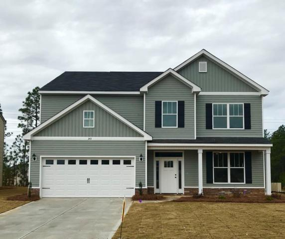 Lot 32 Almond Drive, GRANITEVILLE, SC 29829 (MLS #105114) :: Venus Morris Griffin | Meybohm Real Estate