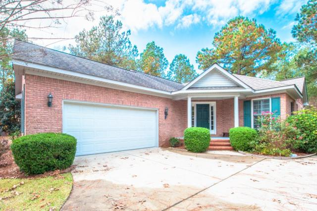 121 Davenport Lane, AIKEN, SC 29803 (MLS #105118) :: Venus Morris Griffin | Meybohm Real Estate