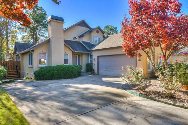 114 Boxwood Rd., AIKEN, SC 29803 (MLS #105125) :: Greg Oldham Homes