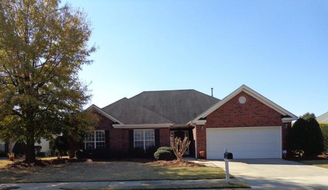 323 Grandiflora Circle, AIKEN, SC 29803 (MLS #105159) :: Shannon Rollings Real Estate