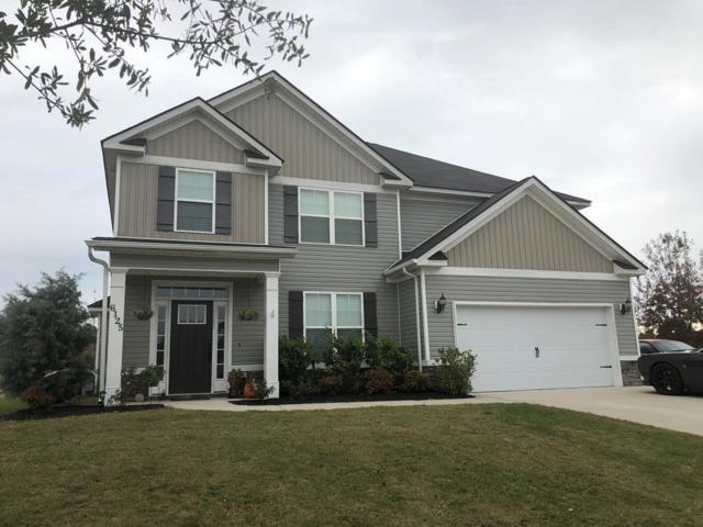 6125 Kiawah Trl, AIKEN, SC 29803 (MLS #105204) :: Shannon Rollings Real Estate