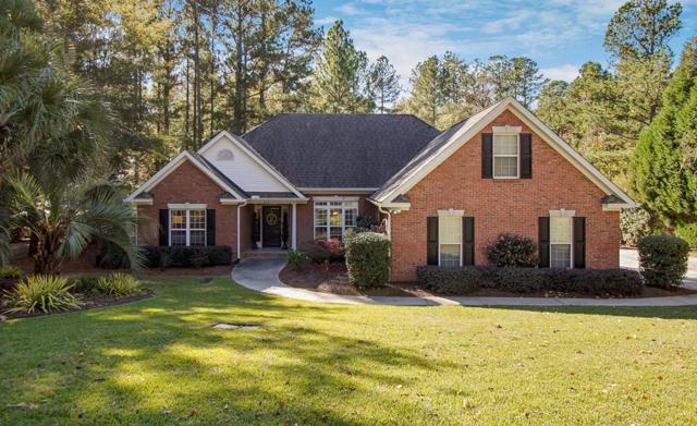 240 Sessions Drive, AIKEN, SC 29803 (MLS #105215) :: Shannon Rollings Real Estate