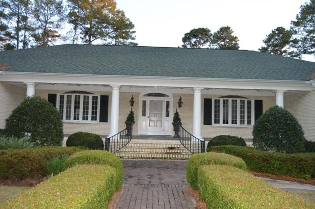 210 Pine Knoll Lane, EDGEFIELD, SC 29824 (MLS #105232) :: Shannon Rollings Real Estate