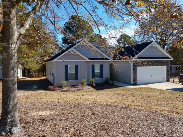 381 Misty Morning Ct, AIKEN, SC 29805 (MLS #105246) :: Shannon Rollings Real Estate