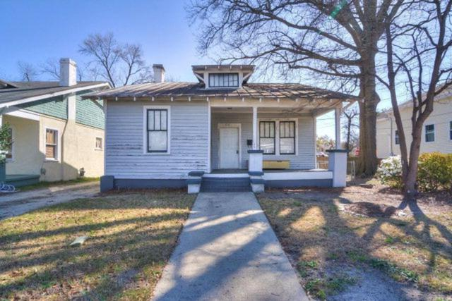 918 Holden Street, AUGUSTA, GA 30904 (MLS #105258) :: Shannon Rollings Real Estate