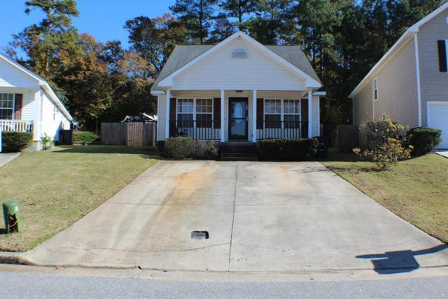 143 Hammond Place Circle, NORTH AUGUSTA, SC 29841 (MLS #105277) :: Shannon Rollings Real Estate