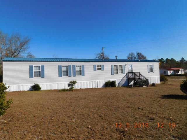 3350 Hwy 19, TRENTON, SC 29847 (MLS #105292) :: Shannon Rollings Real Estate