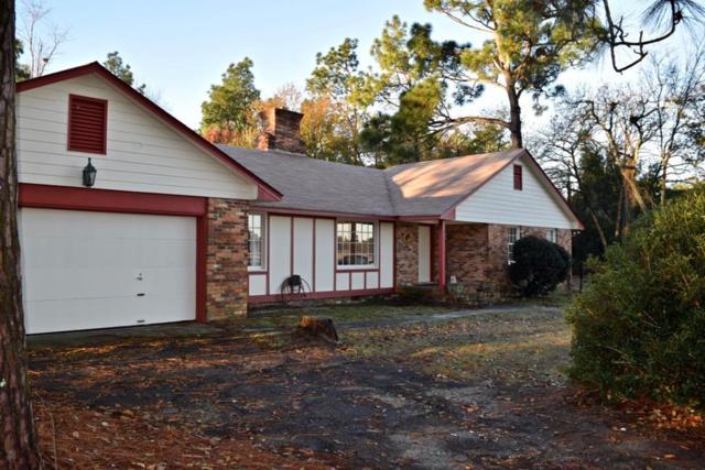 107 Century Lane, AIKEN, SC 29803 (MLS #105305) :: Venus Morris Griffin | Meybohm Real Estate