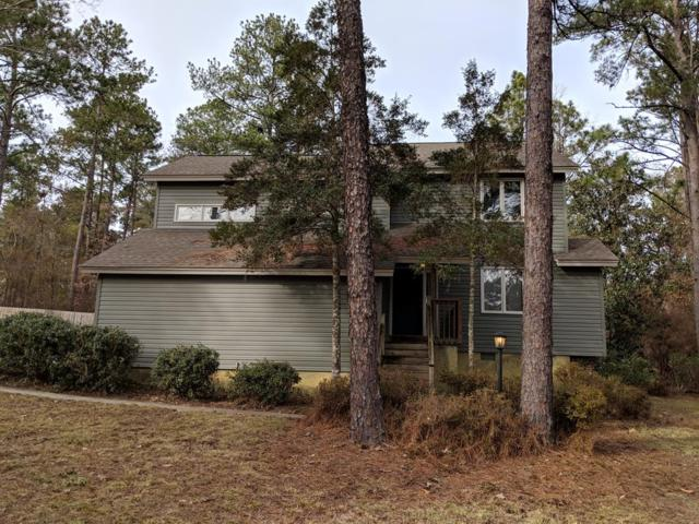343 Old Tory Trail, AIKEN, SC 29801 (MLS #105322) :: RE/MAX River Realty