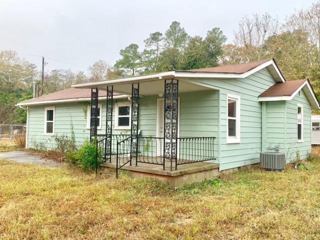113 Catherine Street, GRANITEVILLE, SC 29829 (MLS #105325) :: Venus Morris Griffin | Meybohm Real Estate