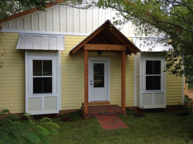 368 Jaws Lane, AIKEN, SC 29801 (MLS #105334) :: Venus Morris Griffin | Meybohm Real Estate