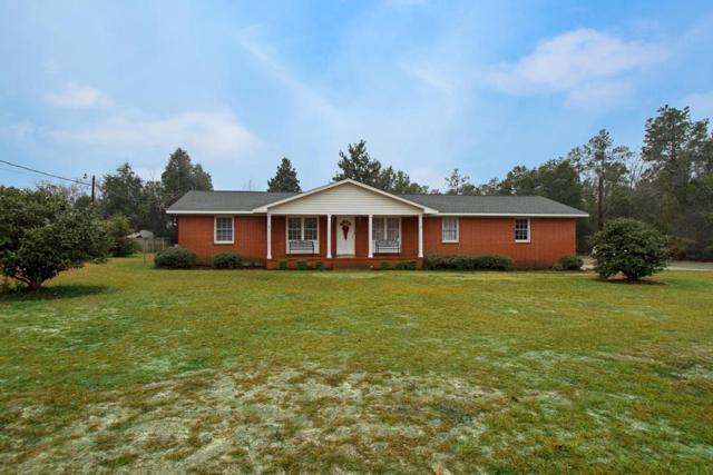 1015 Woodcrest Drive, BEECH ISLAND, SC 29842 (MLS #105341) :: Venus Morris Griffin | Meybohm Real Estate