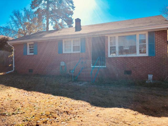 202 Piedmont Ave, NORTH AUGUSTA, SC 29841 (MLS #105346) :: Venus Morris Griffin | Meybohm Real Estate