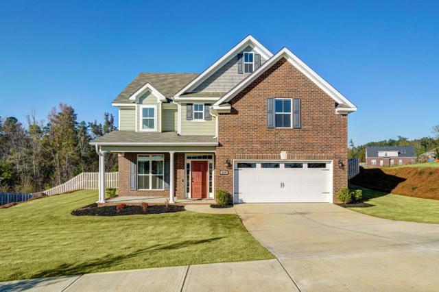 420 Bridle Path Rd, AIKEN, SC 29860 (MLS #105372) :: Greg Oldham Homes